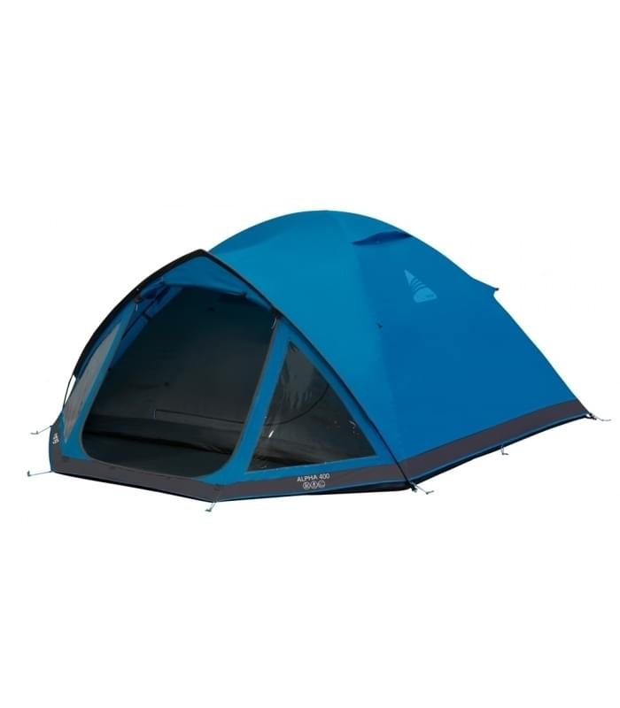 Vango Alpha 400 - 4 Persoons Tent