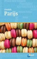 ANWB Ontdek-serie Parijs