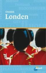 ANWB Ontdek-serie Londen