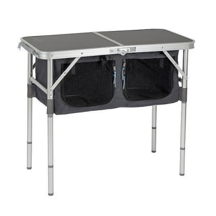 Bo-Camp Side Table Campingkast