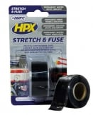HPX Stretch & Fuse Tape Transparant