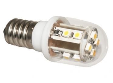 Crusader Pigmy Lampje E14 LED