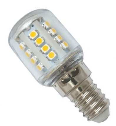 Crusader Pigmy E14 LED warm white
