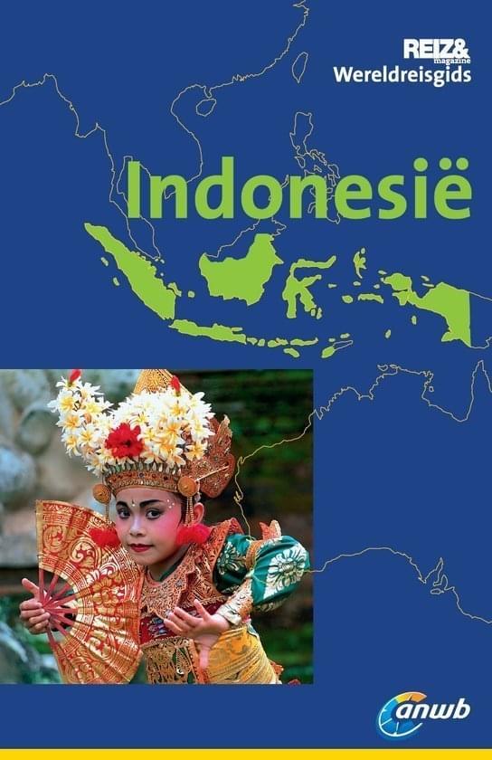 ANWB Wereldreisgids Indonesi�