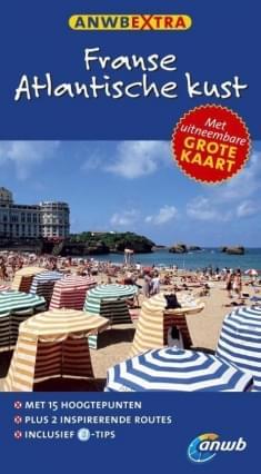ANWB Extra-serie Franse Atlantische kust