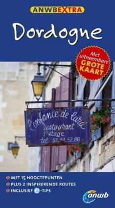 ANWB Extra-serie Dordogne