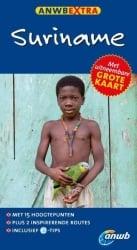 ANWB Extra-serie Suriname