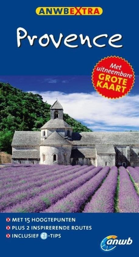 ANWB Extra-serie Provence