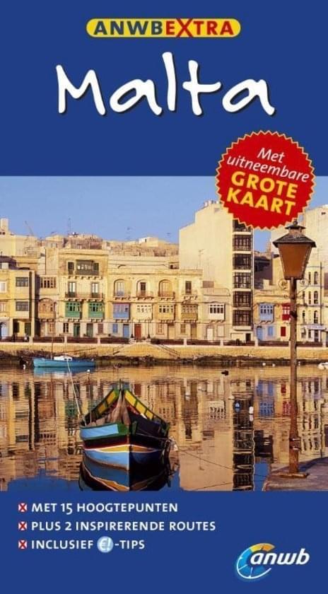 ANWB Extra-serie Malta
