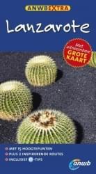 ANWB Extra-serie Lanzarote
