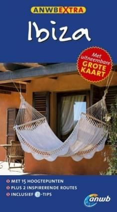 ANWB Extra-serie Ibiza