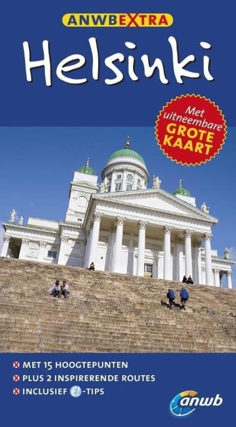 ANWB Extra-serie Helsinki