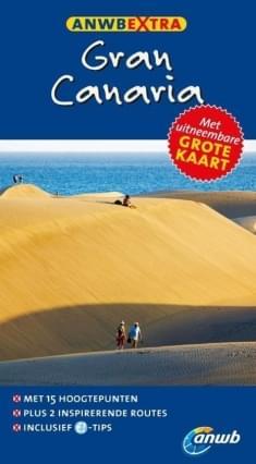 ANWB Extra-serie Gran Canaria