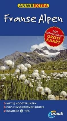 ANWB Extra-serie Franse Alpen