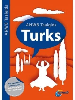 ANWB Taalgids Turks