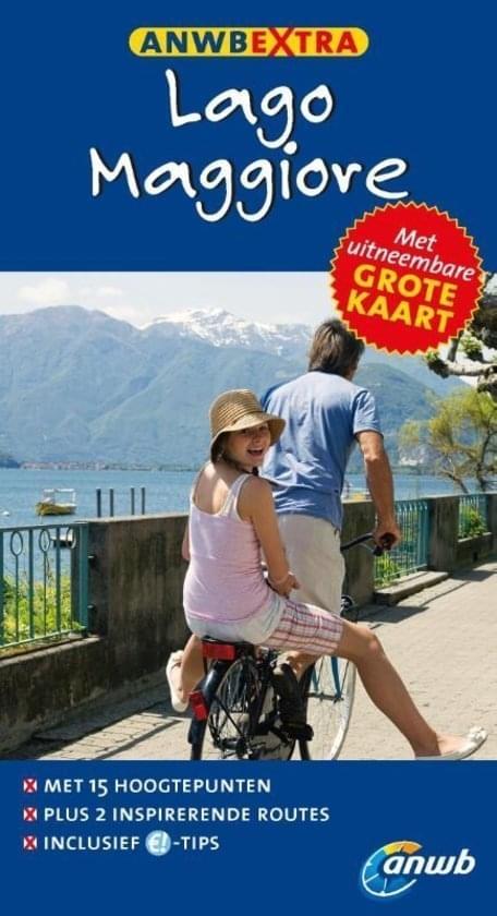 ANWB Extra-serie Lago Maggiore