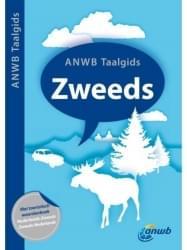 ANWB  Taalgids Zweeds