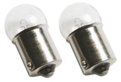 Crusader Lamp halogeen BA15 10W