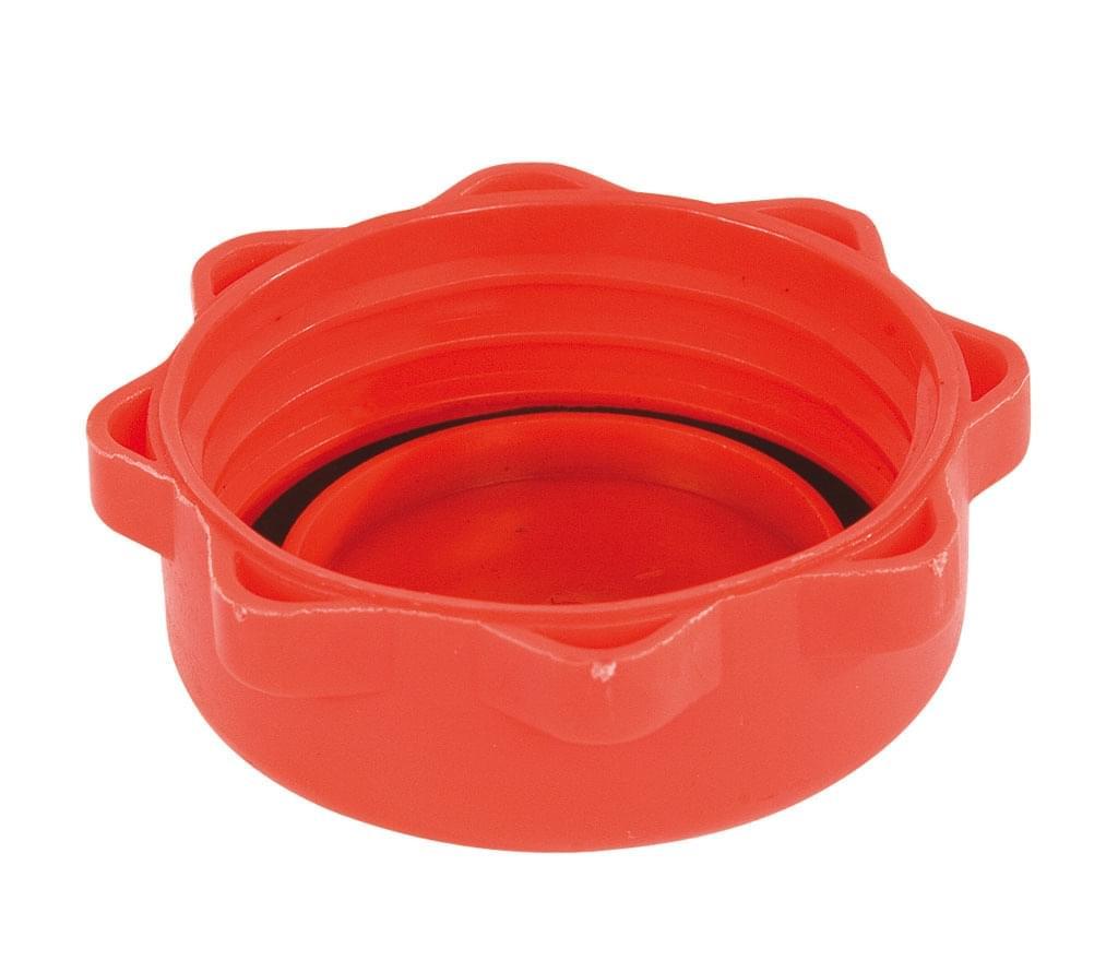 Assendelft Dop voor afvalwater tank