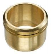 Biconische ring 8mm (3 stuks)