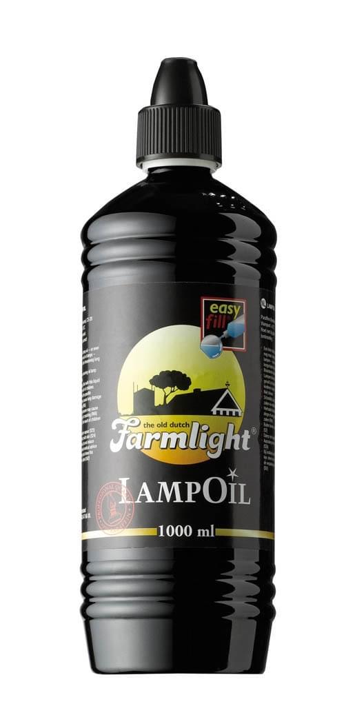 Farmlight Lampenolie Blank 1ltr