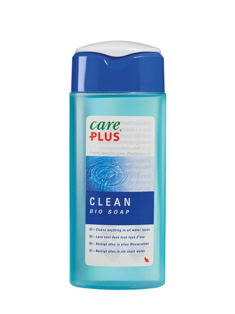Care Plus Clean - bio soap