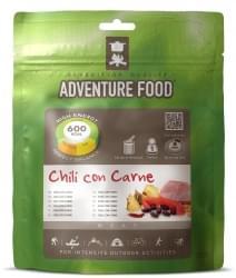 Adventure Food Een portie Chili con Carne