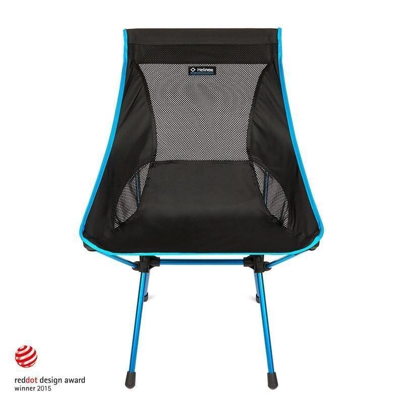 Helinox Camp Chair Lichtgewicht Stoel