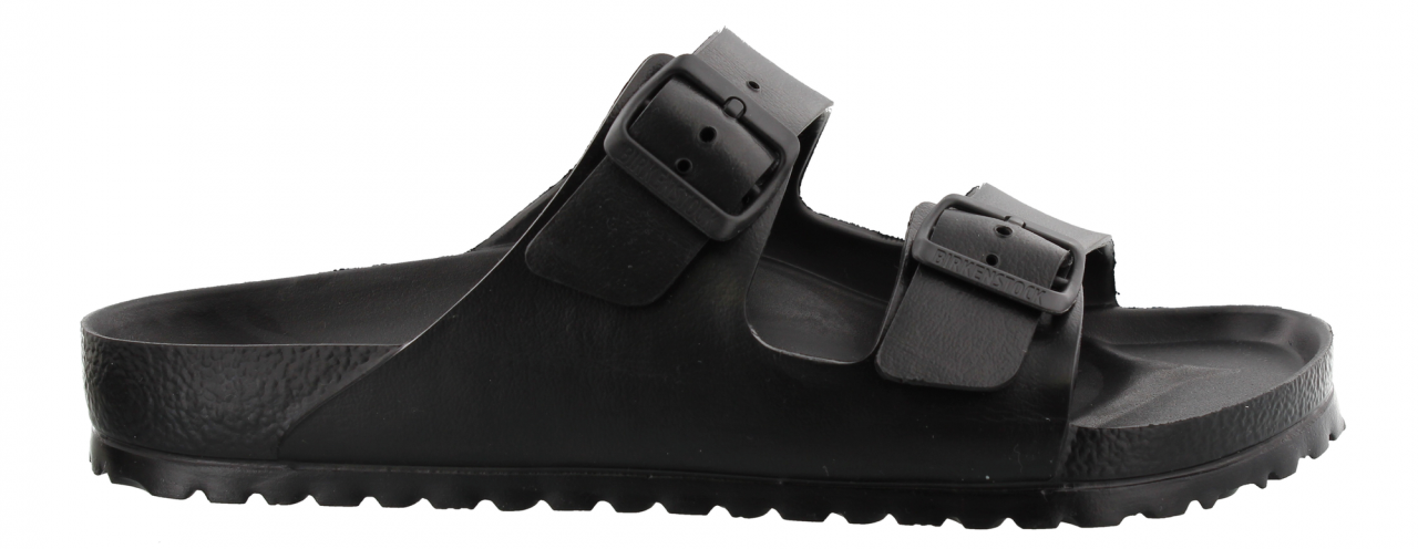 Birkenstock Arizona Black EVA Slipper Heren
