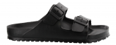 Birkenstock Arizona Black EVA Heren slippers