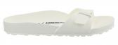 Birkenstock Madrid White EVA Dames slippers