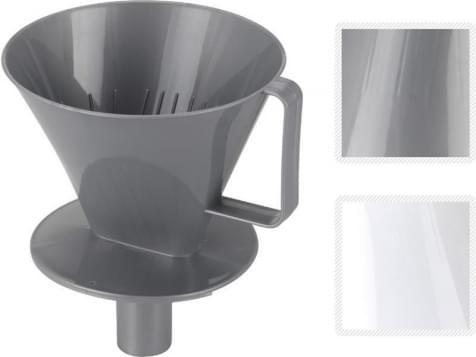 Excellent Houseware Koffiefilter Houder Ø 13,5 cm