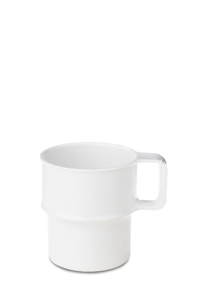 Mepal Mok Basic 280 ml