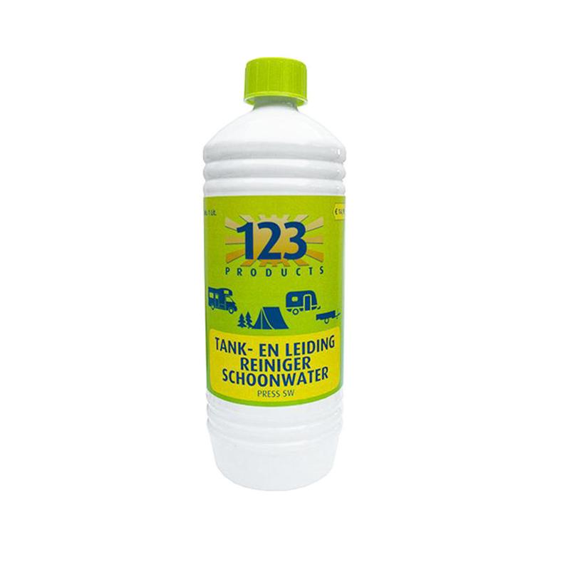 123 Press SW schoonwaterleiding