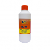 123 Press VW Vuilwaterleiding 0,5 L