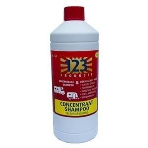 123 Clean Navulverpakking