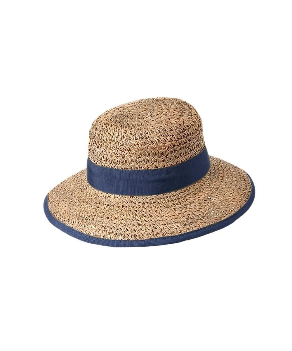 Robinsen Hatland Loren Seagrass Blue OSF