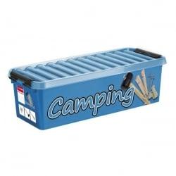 Sunware Q-line CampingBox