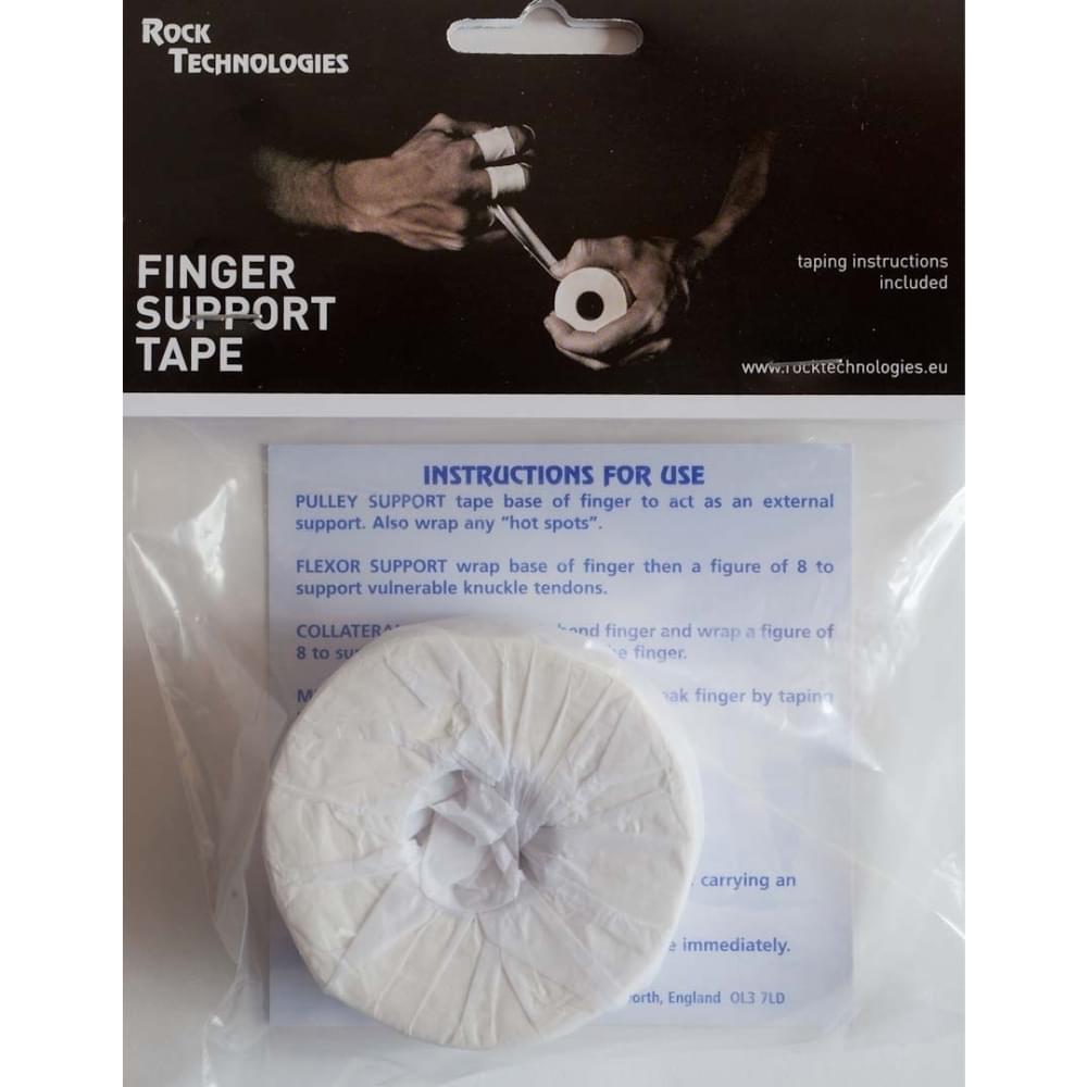 Finger tape 1,25