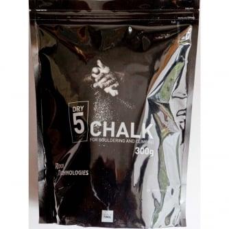 Evolv Dry 5 Loose Chalk 300 gm