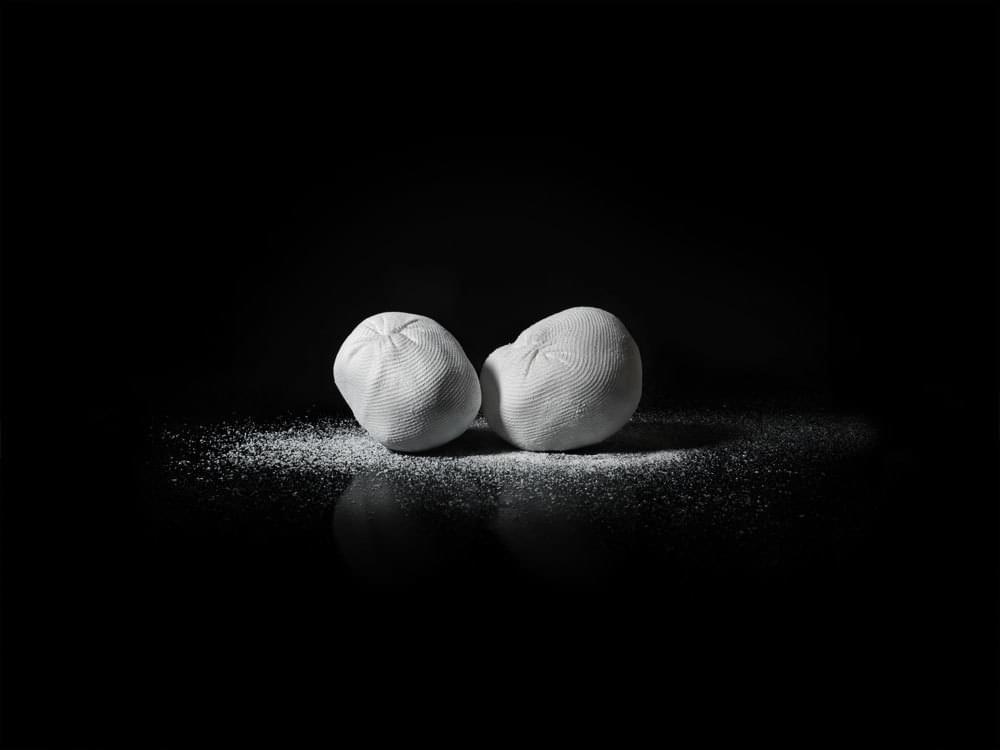 Chalk Balls 1*60gm
