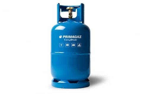 Primagaz Easy Blue 5 kg vulling