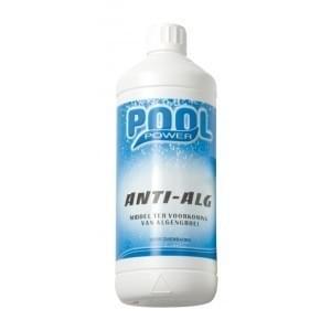Pool Power Anti alg