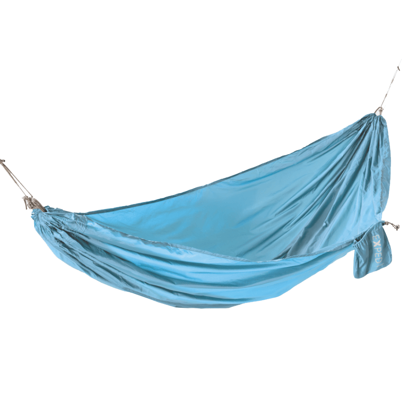 Exped Travel Hammock Hangmat Blauw