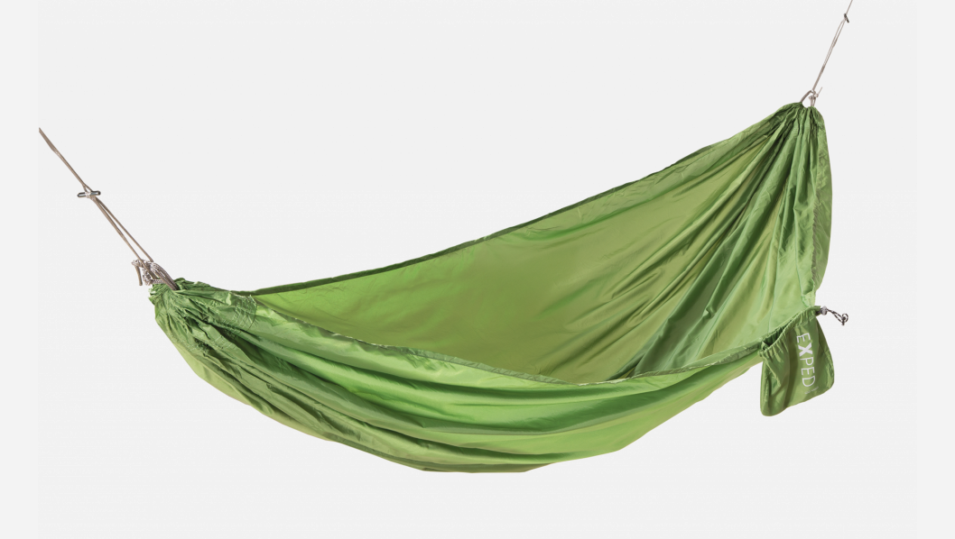 Exped Travel Hammock mossgreen