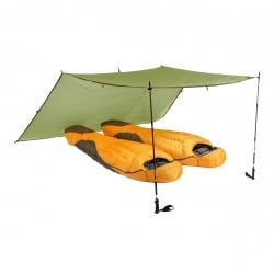 Siltarp 2 Olive One Size Olive One