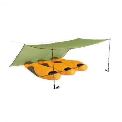 Siltarp 3 Olive One Size Olive One