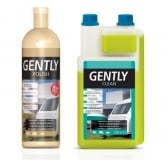 Gently Actie Polish+Clean