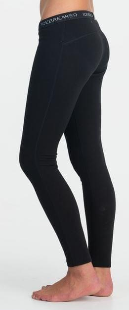 Icebreaker Oasis Leggings Dames