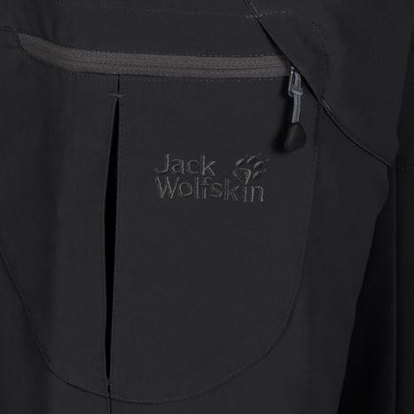 Jack Wolfskin Chilly Track XT Pants
